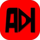 AdSkip biểu tượng