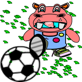 Animal World Cup Soccer icon