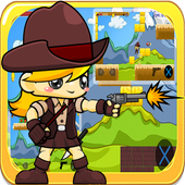 CowGirl Super Adventure icon
