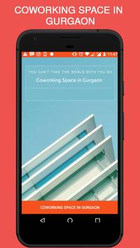 Coworking Space in Gurgaon screenshot 2