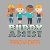 Buddy Assist Provider icon
