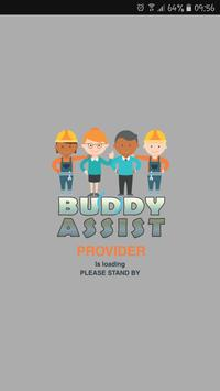 Buddy Assist Provider poster