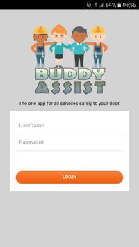 Buddy Assist Provider screenshot 1