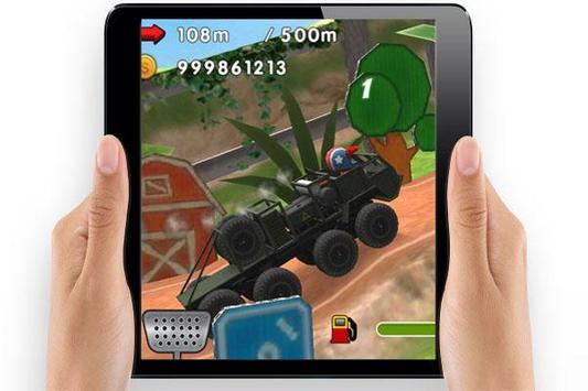 Guide Mini Racing Adventures apk screenshot