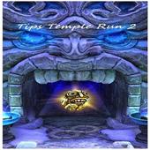 Tips Temple Run 2 icon