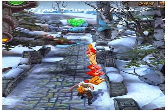 Tips Temple Run 2 screenshot 1