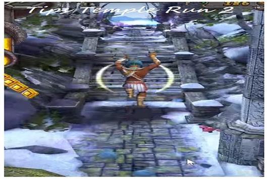Tips Temple Run 2 screenshot 2