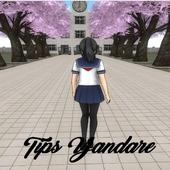 Yandere School Tips icon