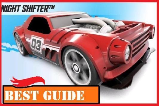 Pro HOT WHEELS Race Off tips screenshot 7