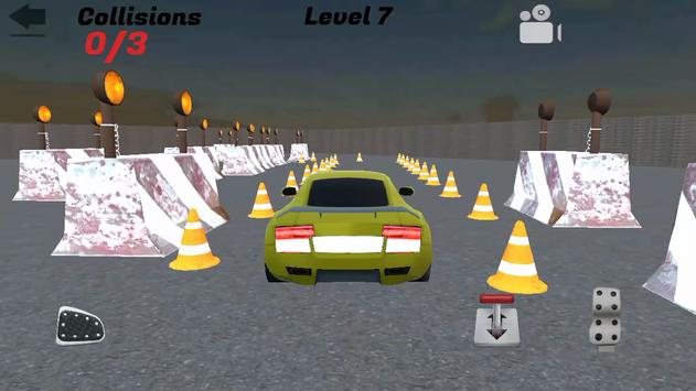 Furious Drift Car Parking 3D screenshot 7