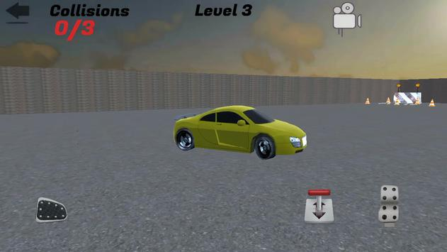 Furious Drift Car Parking 3D screenshot 9