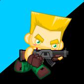 Kill N Shoot All the Bad Guys icon