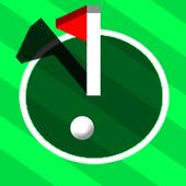 Kill It At Stickman Golf icon