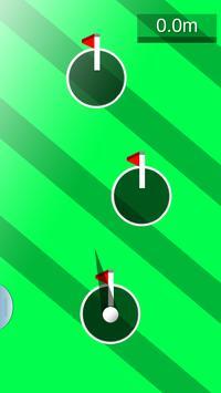 Kill It At Stickman Golf poster