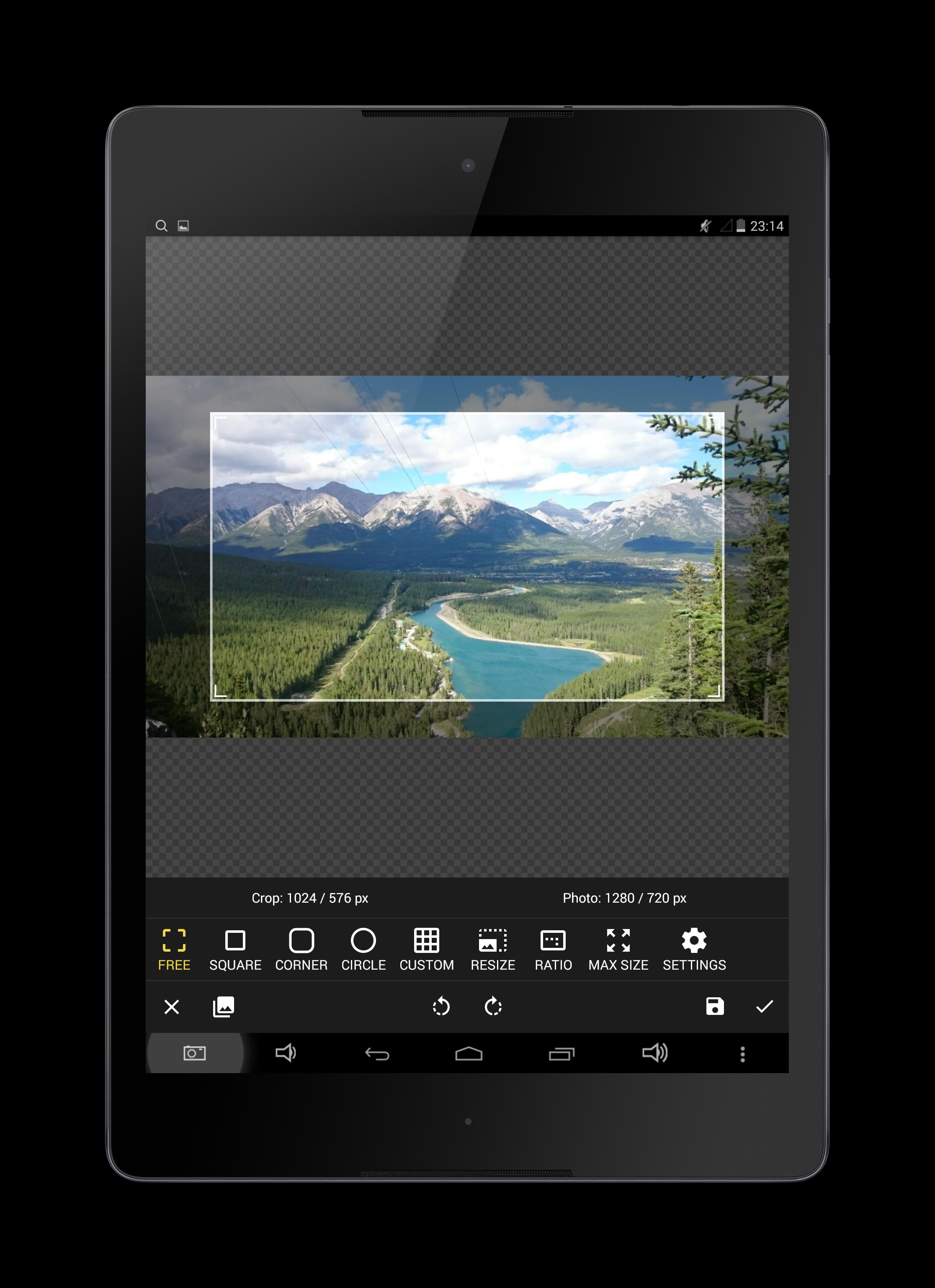 Multiple Photo Crop for Android - APK Download