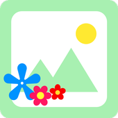 Flower Painter icon