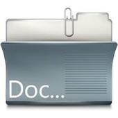 Open Data Madrid V2.0 icon