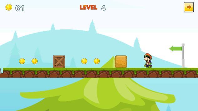 OGGY Adventure screenshot 4