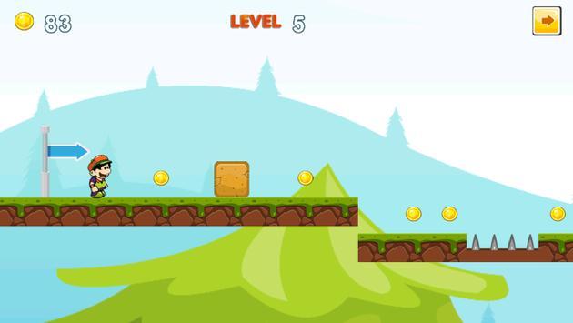 OGGY Adventure screenshot 5