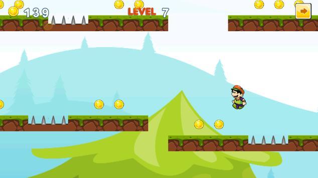 OGGY Adventure screenshot 1
