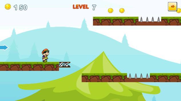 OGGY Adventure screenshot 2