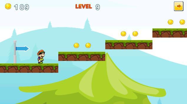 OGGY Adventure screenshot 3