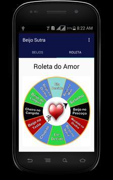 Beijo Sutra screenshot 1
