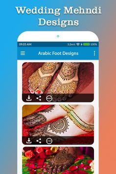 Wedding Mehndi Designs screenshot 4