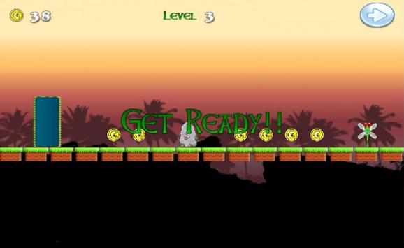 Conconut Fruits Discovery apk screenshot