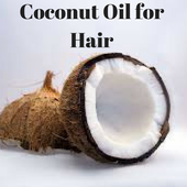Coconut Oil for Hair icon