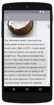 Coconut Oil for Hair screenshot 6
