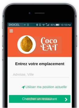 Coco EAT screenshot 1