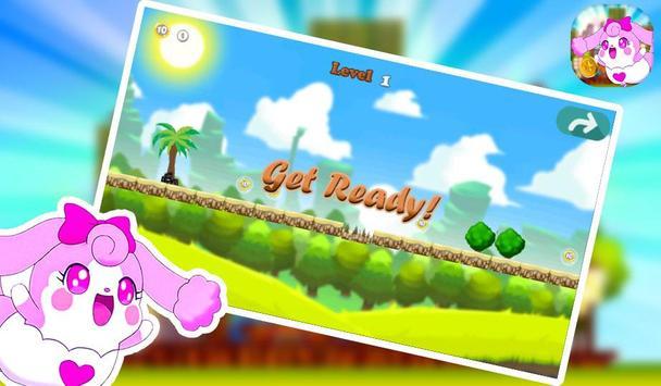 cocotama super adventures مغامرات كوكوتاما screenshot 3