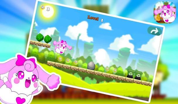 cocotama super adventures مغامرات كوكوتاما screenshot 4