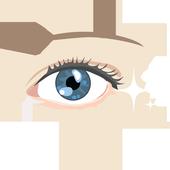 CoCoLOOK - Lens Virtual Wear icon