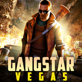 New Gangstar Vegas - Mafia Game Guide icon