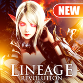 New Lineage 2 Revolution Guide (리니지2 레볼루션) icon