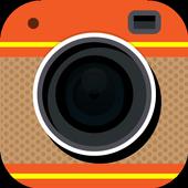 Sharing Cam icon