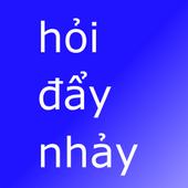 Eng Vietnamese Flash Cards icon