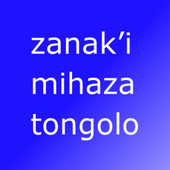 Eng Malagasy Flash Cards icon
