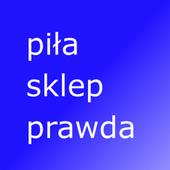 Eng Polish Flash Cards icon
