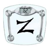 BMI Calculator With Zuks icon