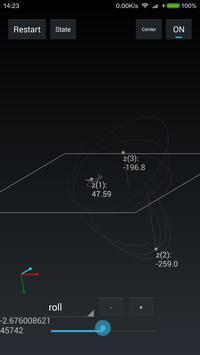 Celestial apk screenshot