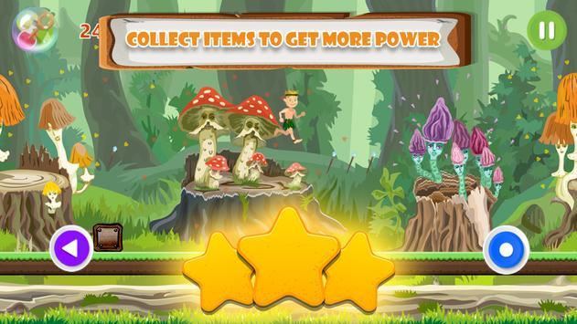 Super surf Boy - Super Jungle screenshot 3