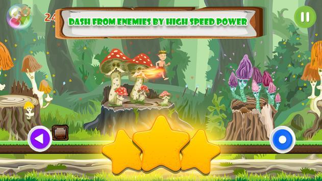 Super surf Boy - Super Jungle screenshot 1