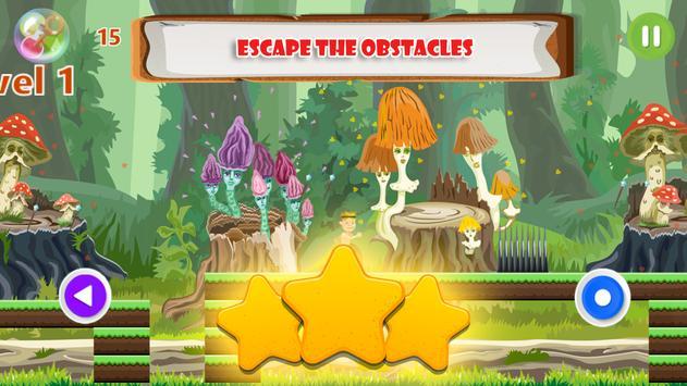 Super surf Boy - Super Jungle screenshot 2