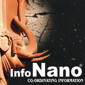 Info Nano icon
