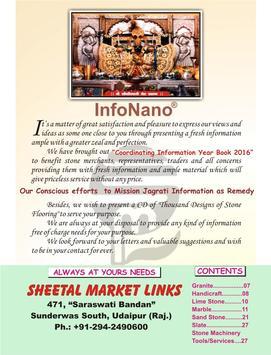 Info Nano apk screenshot