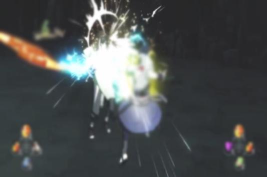Guide Naruto Senki Shippuden Ninja Storm 4 screenshot 1