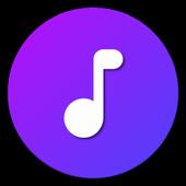 Retro Music ícone